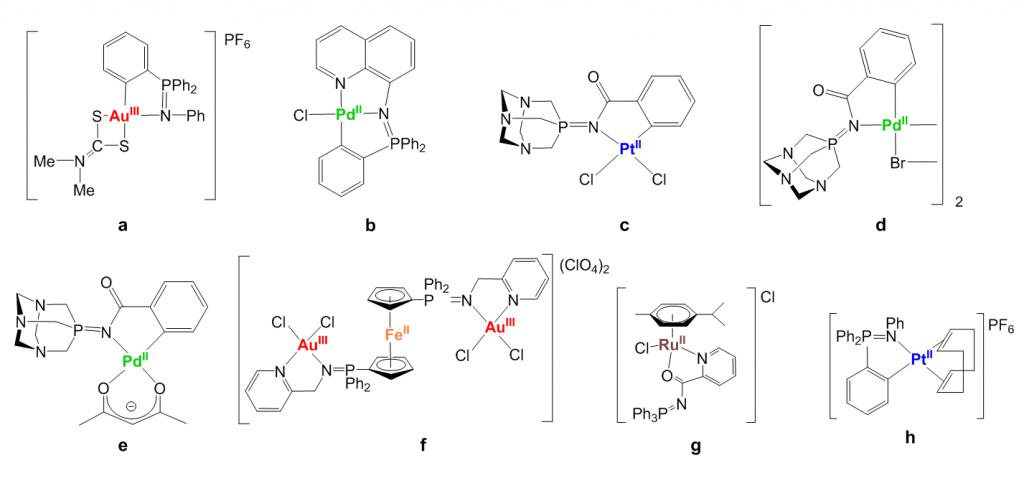 iminophosphorane